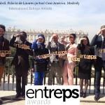 Banner para International entreps awards
