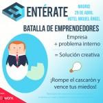Batalla Emprendedores