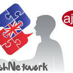 Networking en Inglés aje madrid