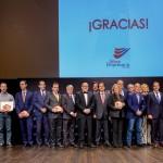Premios Joven Empresario XIII