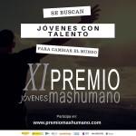 XI Premio Jóvenes máshumano