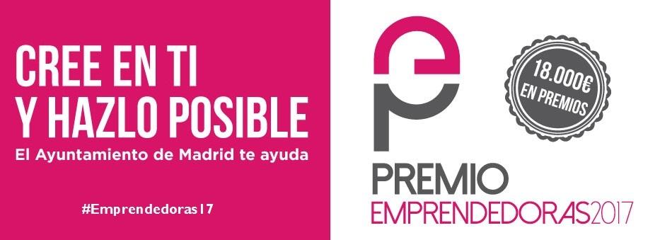 banner emprendedoras