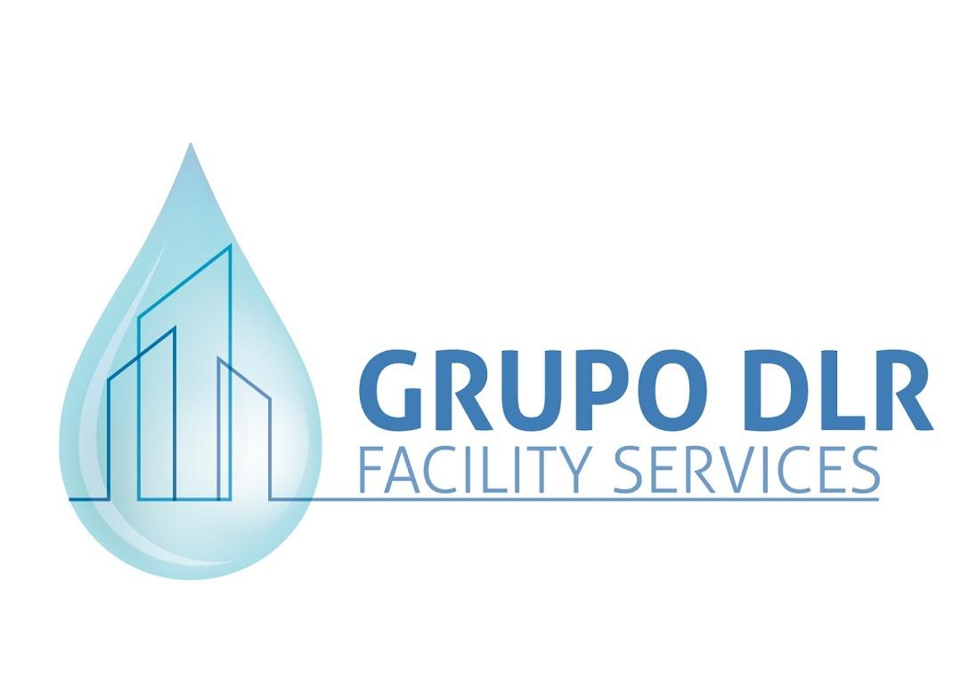 nuevo logo GRUPO DLR